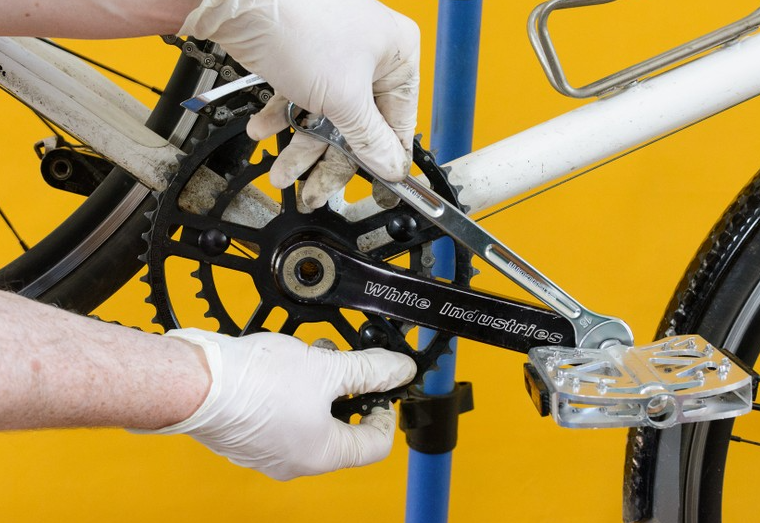 Start Your Own Bicycle Repair Business